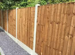 Shore Edge Fencing Contractors Expert Local Fence Company