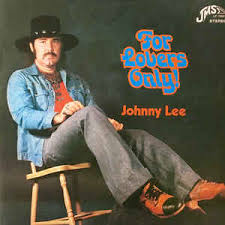 Johnny Lee - For Lovers Only (1977, Vinyl) | Discogs