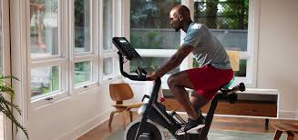 belly fat on a exercise bike