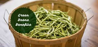 green beans nutrition facts you wish