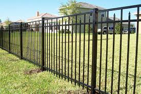 Quality Wholesale Aluminum Fence Supply Qce Aluminum Fence