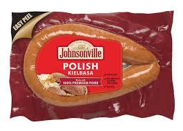 polish kielbasa rope sausage