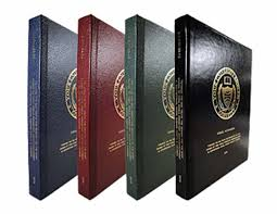 book binding png - Thesis Book Cover   #2882886 - Vippng