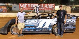 TNT Race Cars - Congratulations to Dustin Morris on your... | Facebook