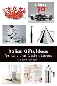 italian gifts ideas to seduce italy and