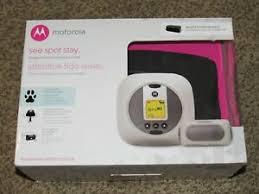 Motorola Wireless Electronic Dog Fences For Sale Ebay