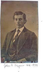 Meyer | Luckey Historical Society