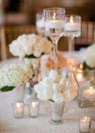 glass stem candle holders