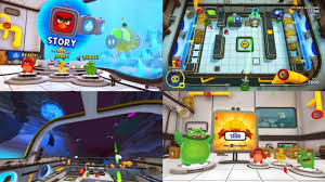Upcoming Angry Birds PSVR Game Will Include Couch Co-Op - VRScout