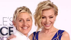 How Ellen and Portia make their relationship work