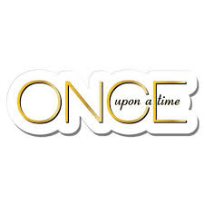 Once Upon A Time Vinyl Sticker Waterproof Decal Sticker 5 Walmart Com Walmart Com