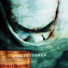 Disturbed – Down with the Sickness ...