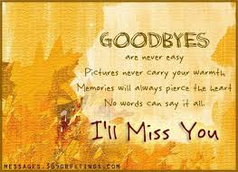 farewell messages wishes and sayings farewell quotes for