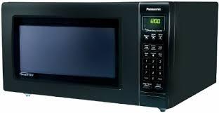 panasonic 1 2 cu ft microwave