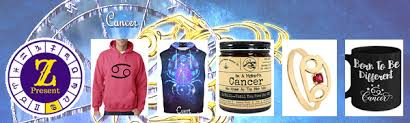 good gifts for a cancer woman zodiac