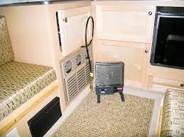 interior t b trailer modifications