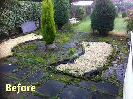 low maintenance gardens parkes