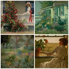 the artist s garden american impressionism