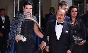 Muere Adnan Khashoggi, millonario saudí y amigo del Rey Juan Carlos | loc |  EL MUNDO