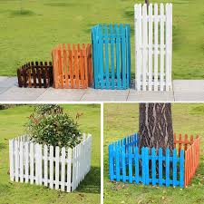 Usd 9 11 Indoor Anti Corrosion Wooden Fence Yang Terrace Guardrail Pet White Christmas Fence Balcony Home Garden Decoration Wedding Wholesale From China Online Shopping Buy Asian Products Online From The Best