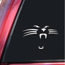 Car Styling Sticker Roaring Lion Car Sticker Accessories For Vw Jetta Passat Golf Ford Focus 3 4 Peugeot 206 307 3008 1pc Accessories For Accessories For Vwaccessories Accessories Aliexpress