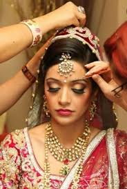 bridal makeup artist in pune wadgaon