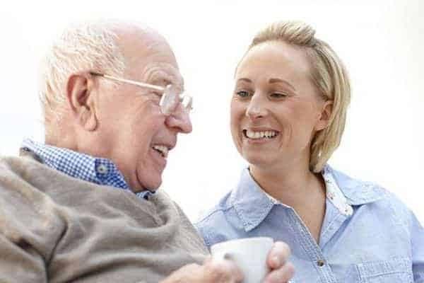 live in care, elder care uk