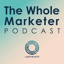 The Whole Marketer podcast - Abigail Dixon | Listen Notes