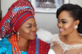 kemi kings bridal makeup artist london