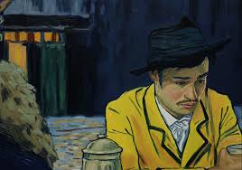Loving Vincent' Review – UCL Film & TV Society