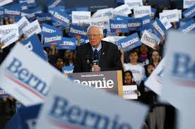 Stakes rise for Sanders heading into ...