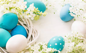 تحميل خلفيات الأزرق بيض عيد الفصح عيد الفصح خلفيات عيد الفصح