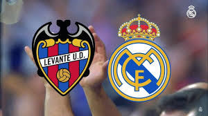 Levante vs Real Madrid # Preview # Prediction and Bet on Betscorum —  muchukunda on Scorum