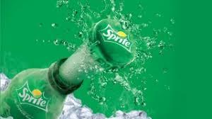 dear sprite why so green coca cola