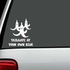 Car Decals Car Stickers Vinyl Decals Tailgate At Your Etsy