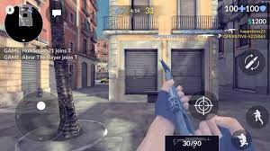 android Best Counter Strike clone ...
