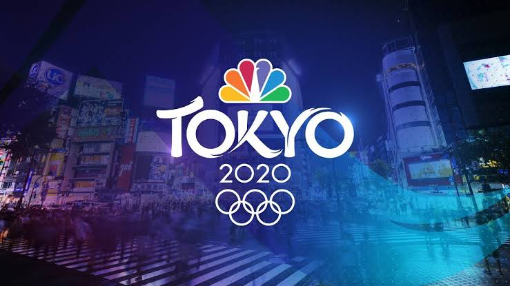 Image result for olympics 2020""