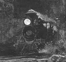 Phantom Train sm - Gothic Western