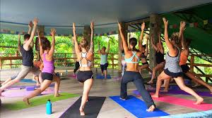 epic academy yoga teacher