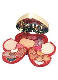 l chear plete beauty makeup kit