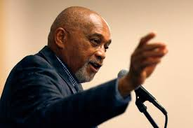 Padecky: Olympian Tommie Smith knows the price of an athlete's protest
