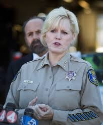 Candidates blast Santa Clara County sheriff for 'unethical ...