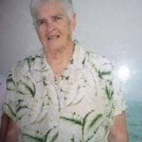 Addie Vanier Obituary - Clayton, North Carolina   Legacy.com