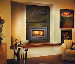 not yet a blaze hearth home