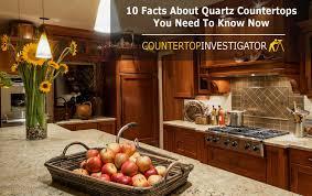 10 facts about quartz countertops you