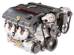 gm generation iii v8 engines