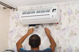 how to clean your air conditioner 3