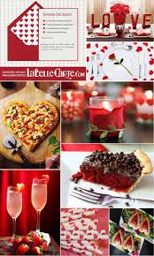 Tarjetas De San Valentin E Ideas Para Organizar Una Cena De San