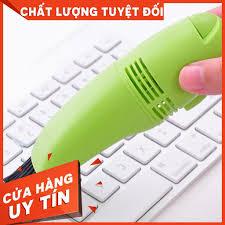 NEW] Máy hút bụi mini đầu cắm USB vệ sinh laptop tuanbip92