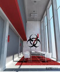 Grunge Biohazard Sign Wall Decal X Large Wall Decals Wall Signs Wall Decor Decals